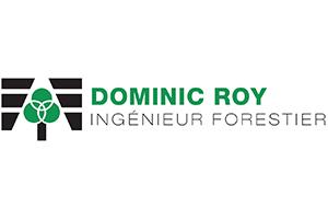 Dominic Roy ingénieur forestier - Nos clients - Autrement dit